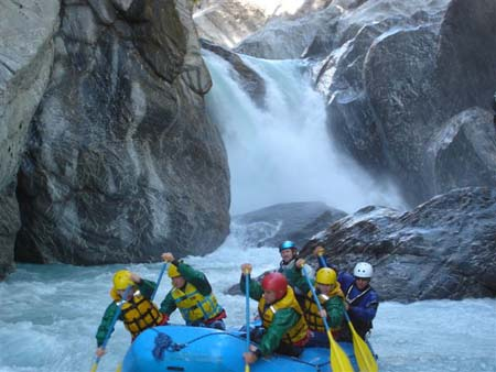 Charlotte Whitewater Rafting picture from http://www.charlottepropertiesforsale.com