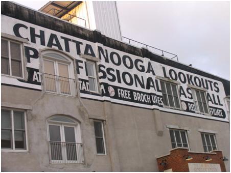 Chattanooga 15