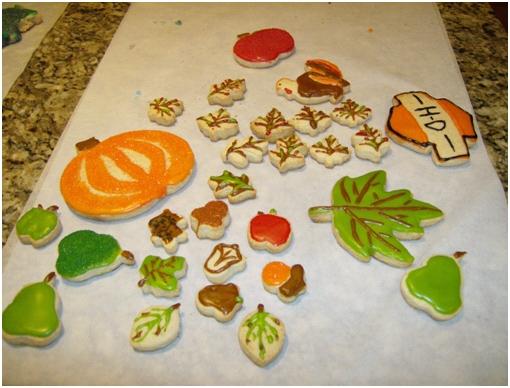 Fall Cookies 10