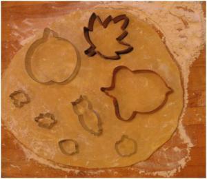 Fall Cookies 3