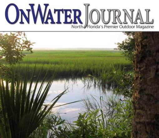 OnWater Journal