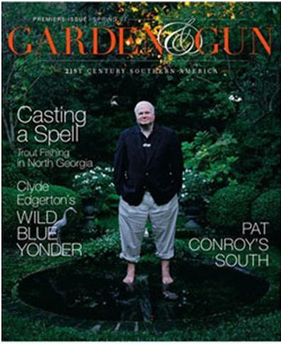garden and gun magazine sweet iced tea