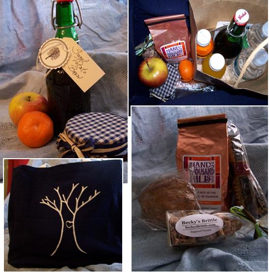 Southern Wedding Gift Bag Ideas : ... wedding was stunning. Take a look at some of the amazing pictures