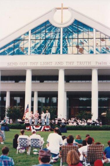 Image result for bellevue baptist church memphis tn