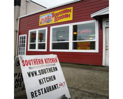 Southern Country Kitchen Tacoma