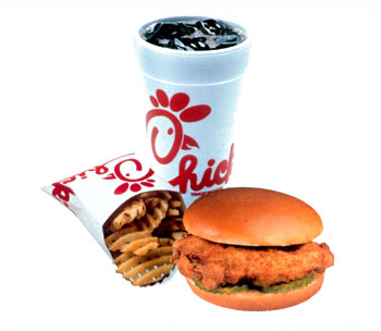 Debated delicious-ness; credit: http://sweeticedtea.files.wordpress.com/2010/10/chick-fil-a.jpg
