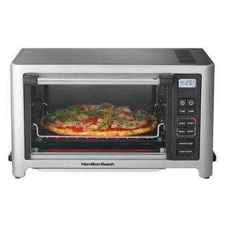 lumina convection oven instruction manual