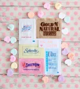 valentines - sugar