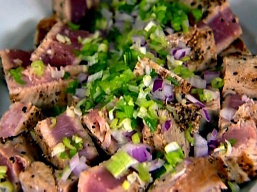 Image via Ina Garten's Tuna Salad